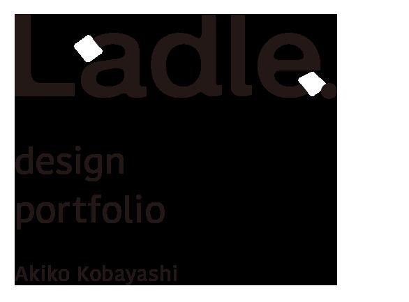 Ladle. design portfolio